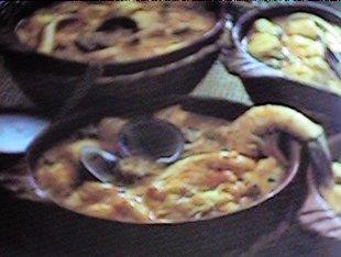 Foto de Cazuela de mariscos